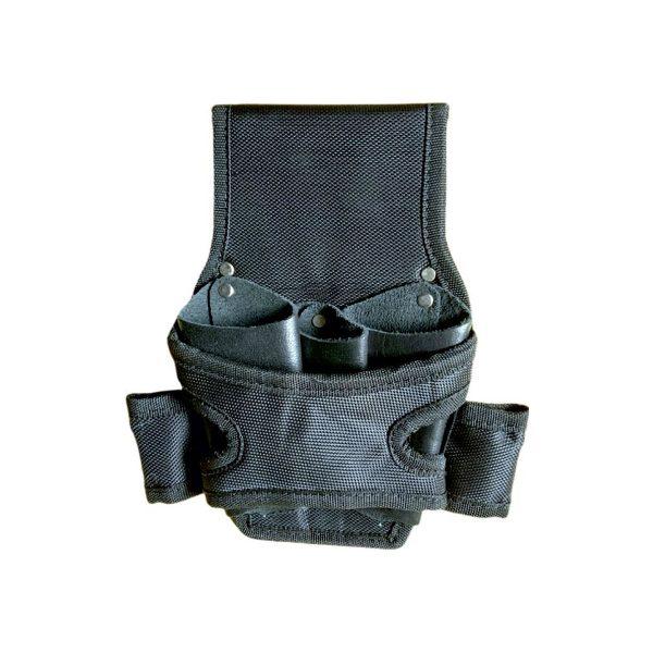 Nylon & Leather Tool Holder