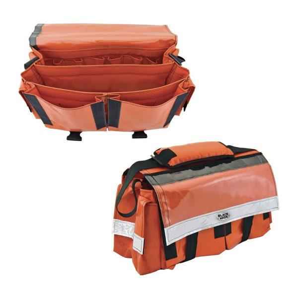 Orange Industrial Bag (Water Resistant)