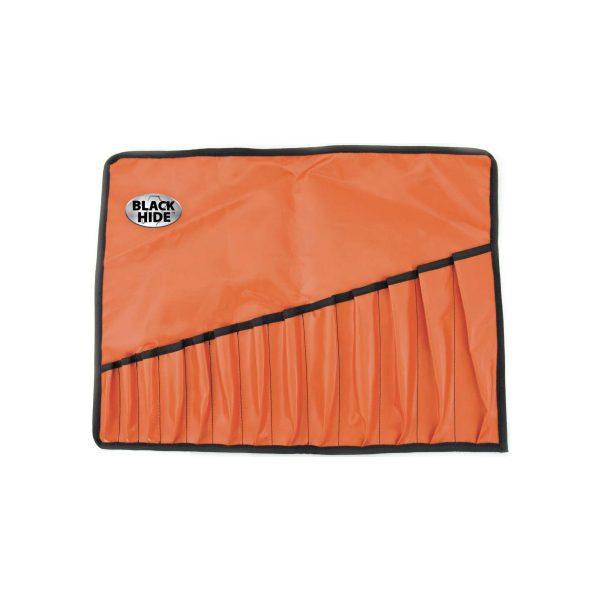 Orange Tool Roll